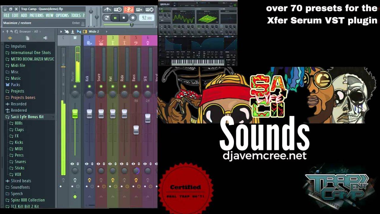 808   Beat Making Videos