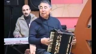 Aftandil Israfilov Popuri 2011