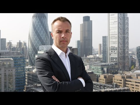 The Secret Success. United Kingdom's Super Rich Billionaire Forex Traders