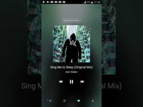 Samsung Galaxy S8 Latest Music App Update for Download!