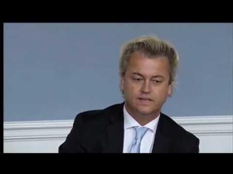 Engels door Nederlandse politici
