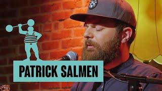 Patrick Salmen – Sternstunden der Popmusik