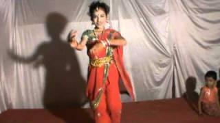 Rashmi - Mala Lagli Kunachi Uuchki.mpg