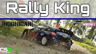 Rally King - Gymkhana 10 Focus RS RX - Forza Horizon 4