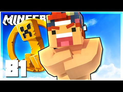 THE MOST FRUSTRATING GAME EVER! | HUNGER GAMES MINECRAFT w/ STACYPLAYS! | SEASON 2 EP 81