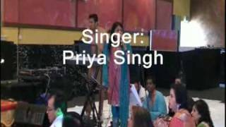 Radhe Radhe Japo - Priya Singh