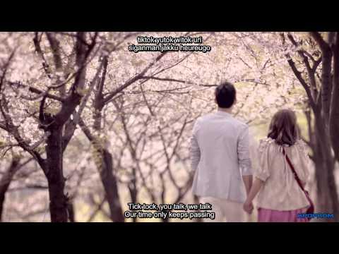 After School - Shampoo MV Eng Sub & Romanization Lyrics