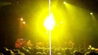Shadows Fall - Venomous - The Sound Academy