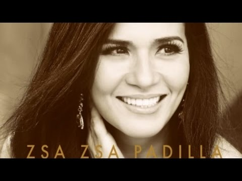 Zsa Zsa Padilla - Beginnings - (Music Collection)