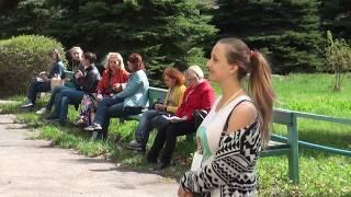 00030 Ha 36 международнoм фестивалe практической психологии ТАВАЛЕ . май 2018. Харьков