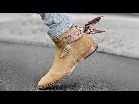 4 Boots that BEAT the Saint Laurent