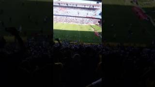 Mamelodi sundowns vs Orlando pirates crowd mayhem