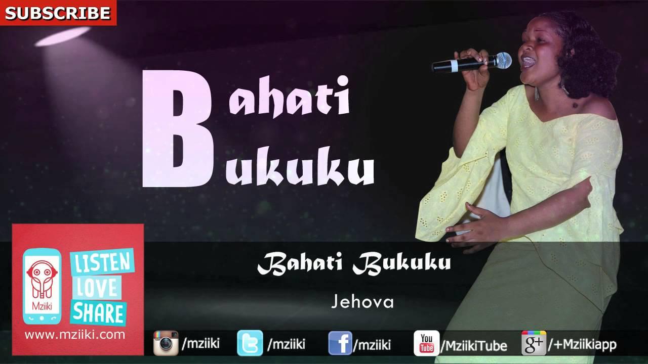 Download Jehova | Bahati Bukuku | Official Audio