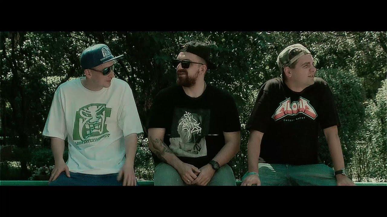 Proceente - Christo ft. Łysonżi, Abel (prod. Wrotas) - VIDEO