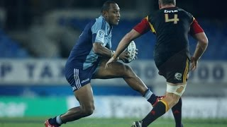 Fastest Players In Rugby History