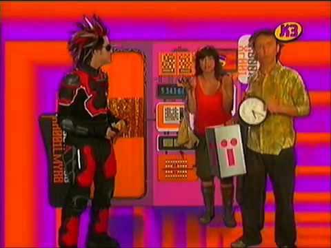 Final del Club Super3 antiguo (2006) - YouTube