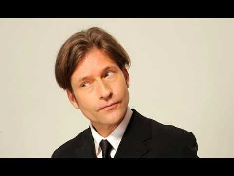 WTF with Marc Maron  Crispin Glover