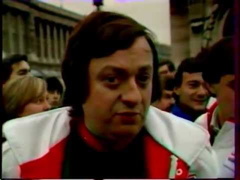 RALLYE MONTE CARLO 1983