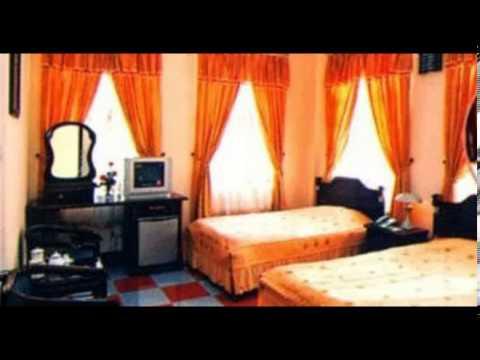 Khách sạn Hoa Cương Hạ Long - http://halong-bay.info