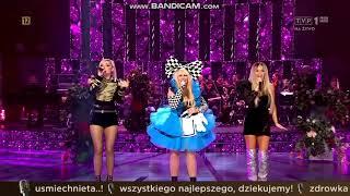 Doda, Maryla Rodowicz, Cleo - Damą Być