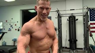 Throw Gasoline On Your #Chest Workouts & Grow Big #Pecs With Classic Bodybuilding Exercises