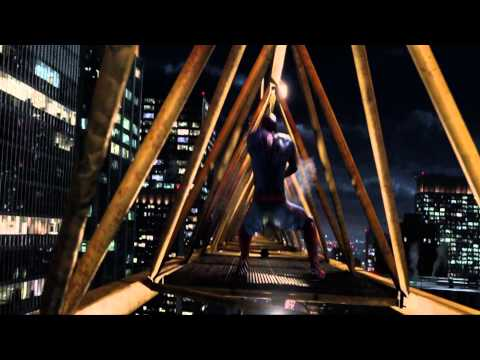 The Amazing Spiderman  Final Swing  HD 1080p