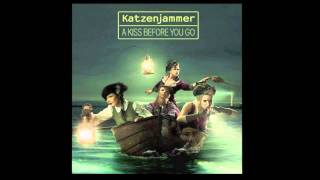 Katzenjammer - Cocktails And Ruby Slippers