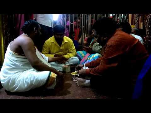 Annaprashana. Occasion