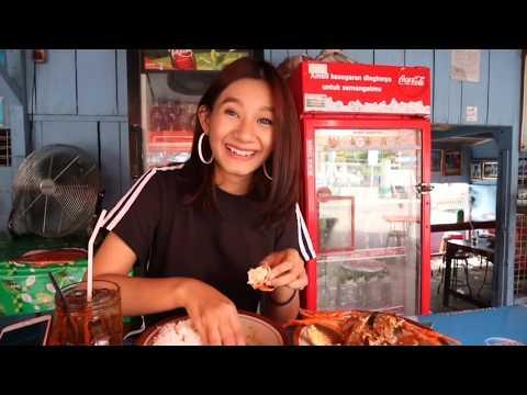 """vlog-kuliner-:-seafood-""""bu-anna""""-murah-dan-enak-di-semarang"""