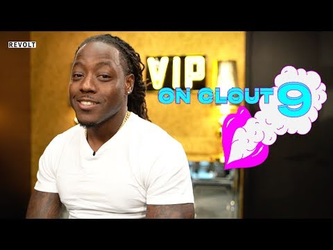 Ace Hood ranks Tour Life, Lebron James, and Major Labels | On Clout 9