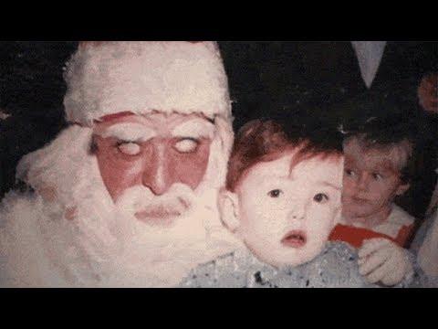 Top 3 Historias de Terror Que Ocurrieron En Navidad