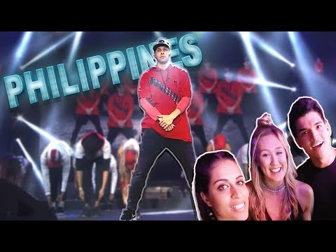 FINALLY PERFORMED IN THE PHILIPPINES! | Matt Steffanina