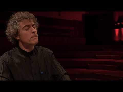 paul lewis | sonata no. 40 in G major, hob, XVI :40 (1784) presto