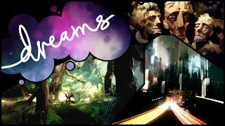 DREAMS PS4 | Dreams BETA and Release Date Speculation | 2019 Release Date