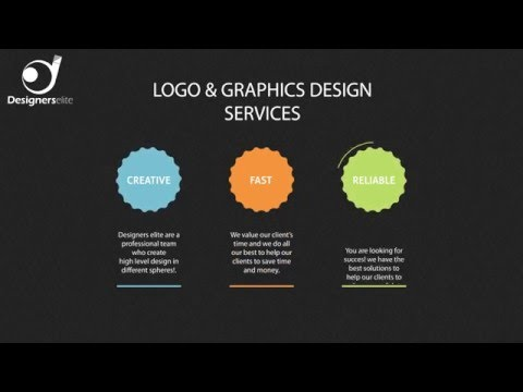 Create a UNIQUE logo design for your Company, corporate identity or brand