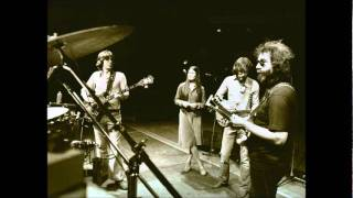 Grateful Dead - New Minglewood Blues - 4/23/77