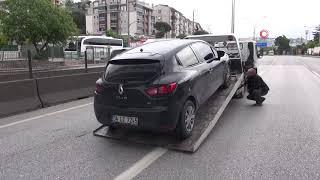 Sokağa Çıkma Muafiyetleri Trafik Cezalarından Kaçmalarına Yetmedi