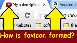 Favicon Icon For Your Website Mp3