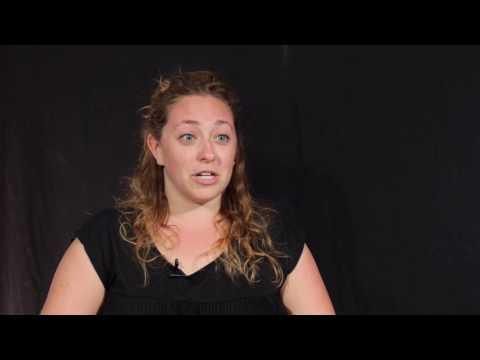 Rachel Malis - Impressions of Potomac Gardens