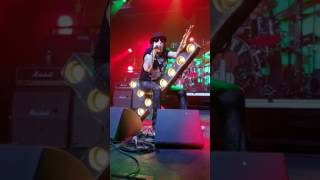 Faster Pussycat live 2017 El Paso Texas Speaking Rock