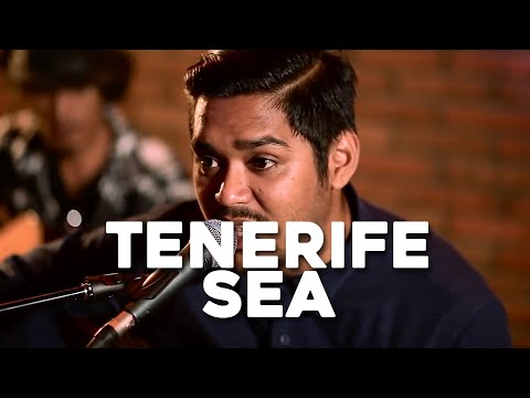 Tenerife Sea - Ed Sheeran (Ahmad Abdul acoustic cover)