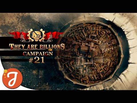 Repeat We Recruit An Army | Campaign #21 | They Are Billions by