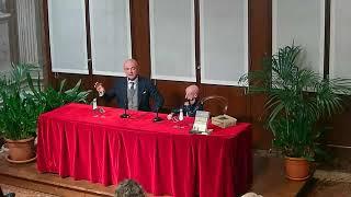 Gianluigi Nuzzi presenta