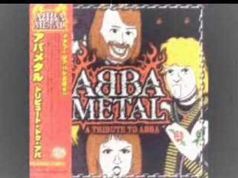 ABBA Metal - At Vance - Money, Money, Money