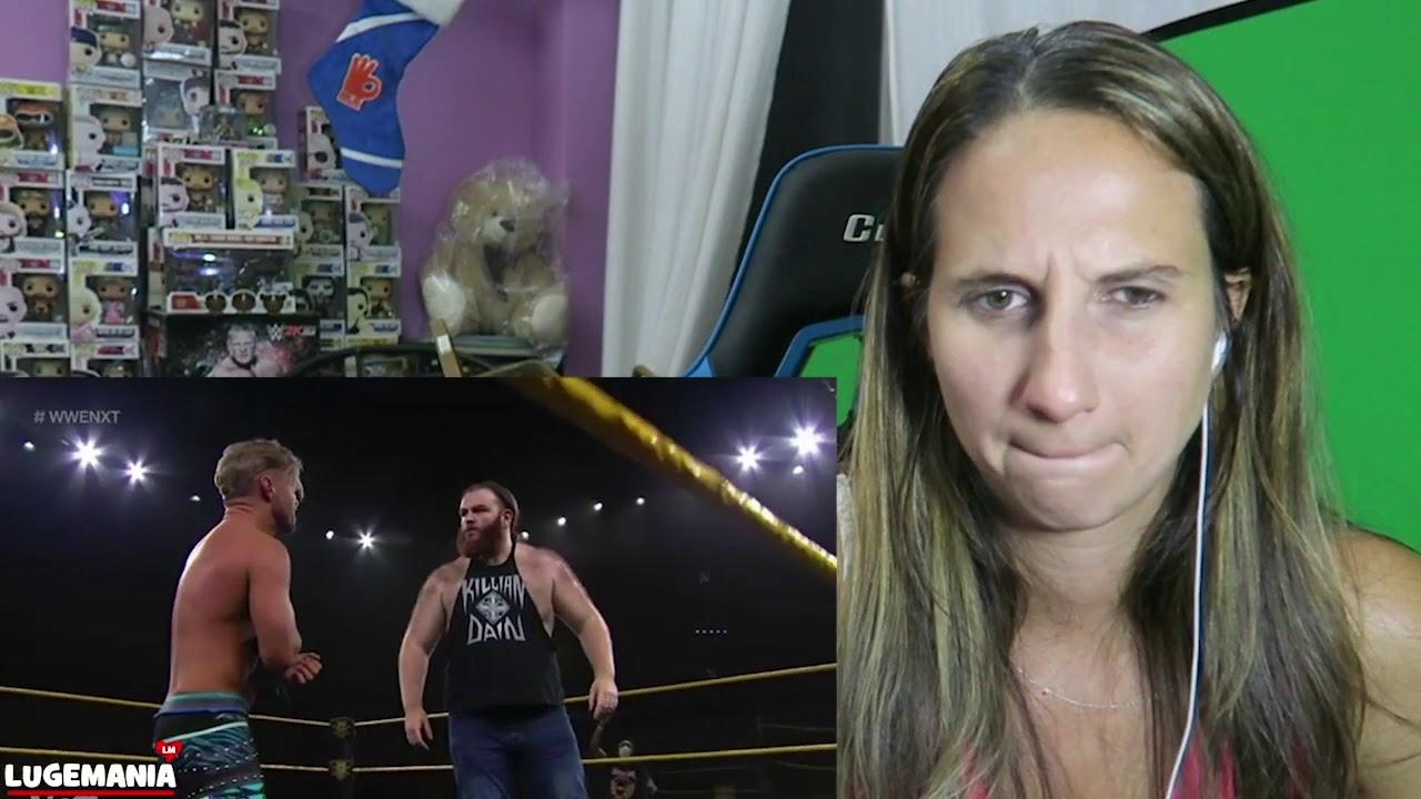Top 5 Reactions of the week 9/19/20