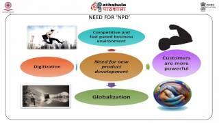 New Product Development Process - I (BSE)