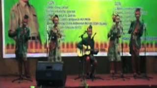 Vocal Group INDRAGIRI HULU FLS2N 2012