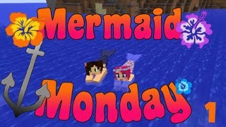 Mermaid Mondays Ep Toby Turtle
