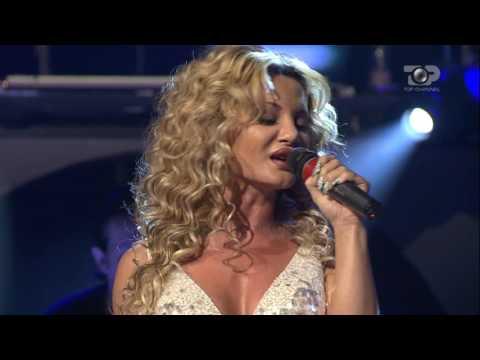 Anjeza Branka Ft Muharrem Ahmeti - Lamtumire, 1 Maj 2013 - Top Fest 10 Gjysemfinale 3