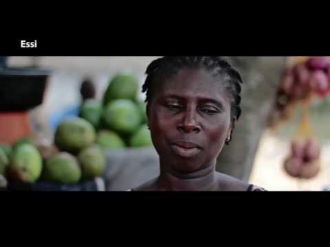 A women's business – street food vending in Accra